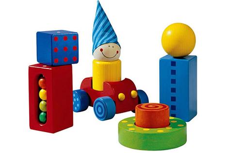 اسباب بازی های آموزشی